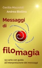 Acquista le carte dei Messaggi di Filomagia direttamente sul sito di Cecilia e Andrea